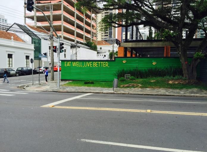 Mercado de comidas orgânicas e saudáveis já tem previsão para inaugurar em Curitiba