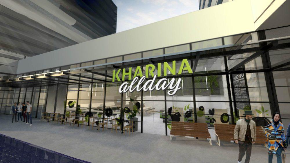 Kharina investe em novo modelo de negócio e na expansão nacional
