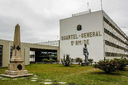 5ª Região Militar ganha prêmio de qualidade e gestão