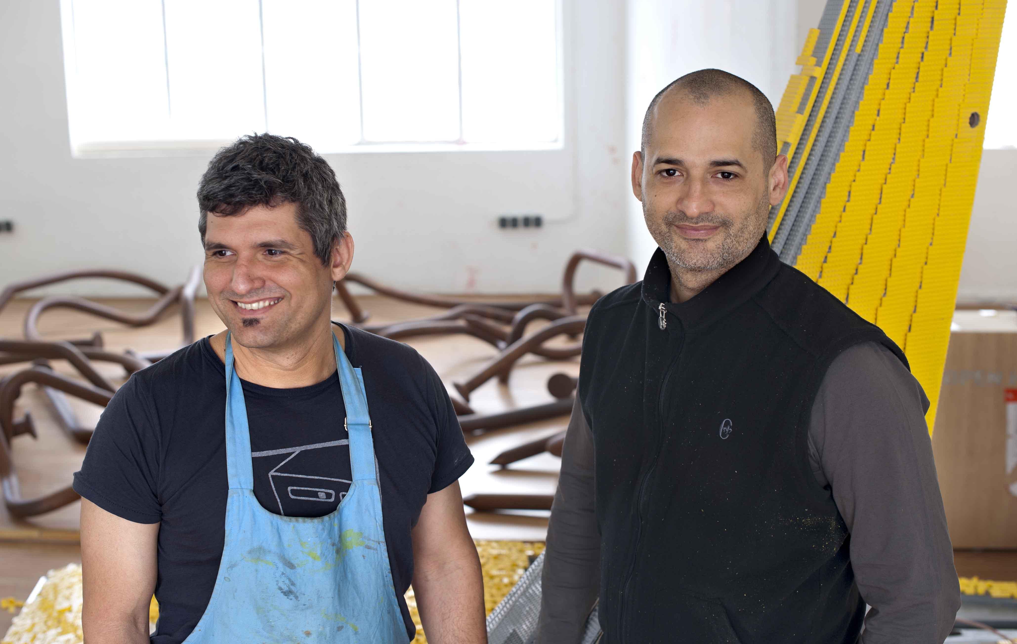 MON prepara exposição de artistas cubanos