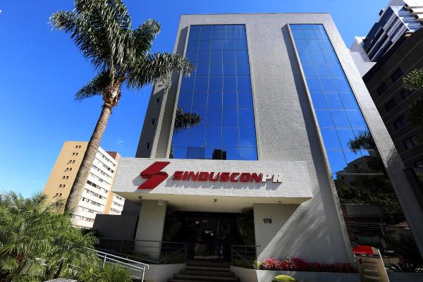 Sinduscon lança curso de Engenharia Civil em parceria com FAE e Senai