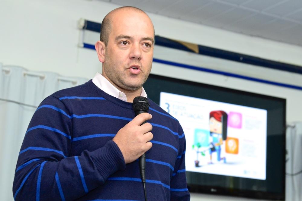 Operadora de telefonia móvel traz programa de voluntariado mundial a Curitiba