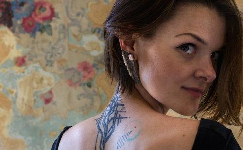 Evento de tatuagem de Curitiba terá participação de curadora de Nova York