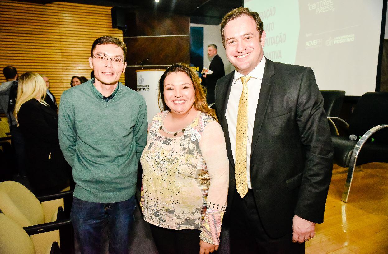 Influência da Operação Lava Jato no setor empresarial é debatida em Curitiba
