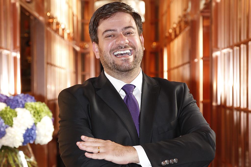 Bruno Astuto no PBFW