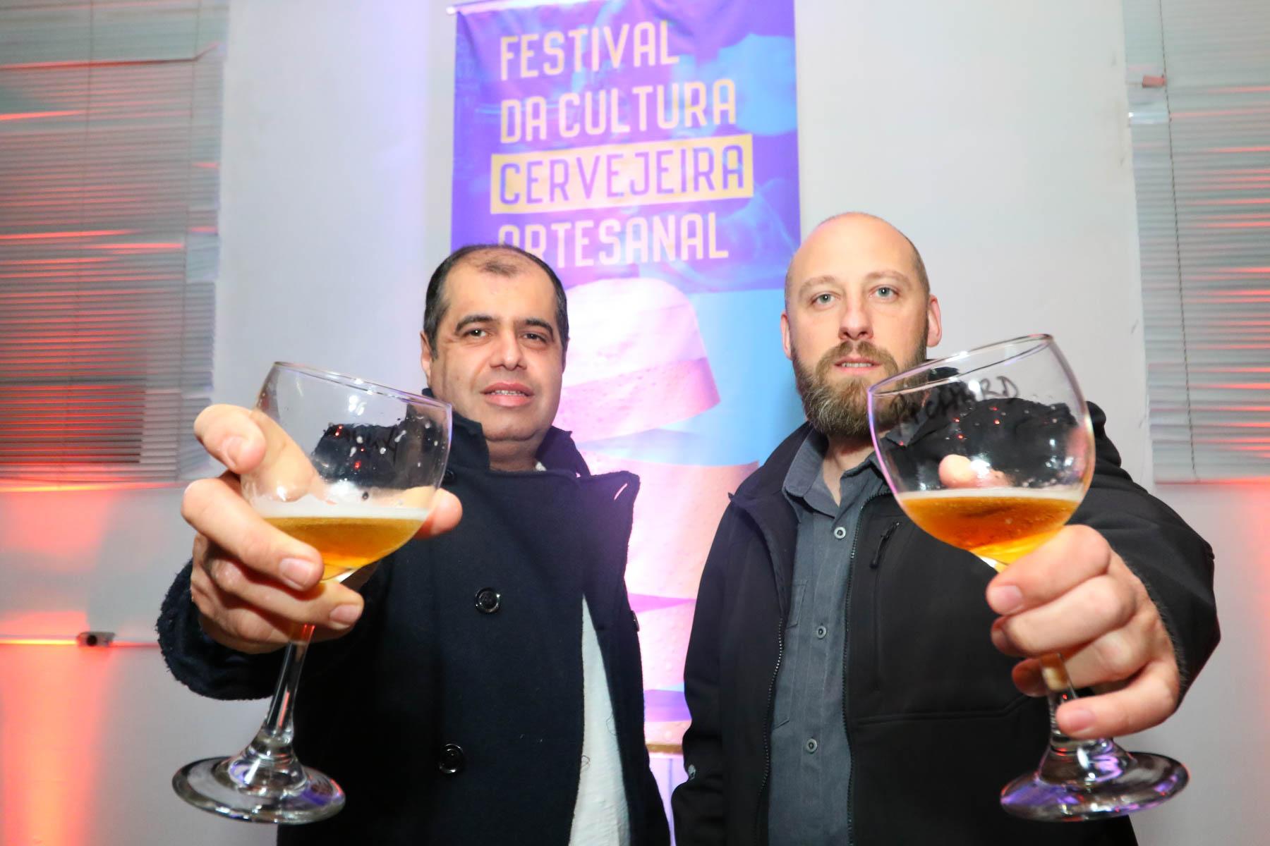 Vocação cervejeira artesanal de Curitiba é tema de festival