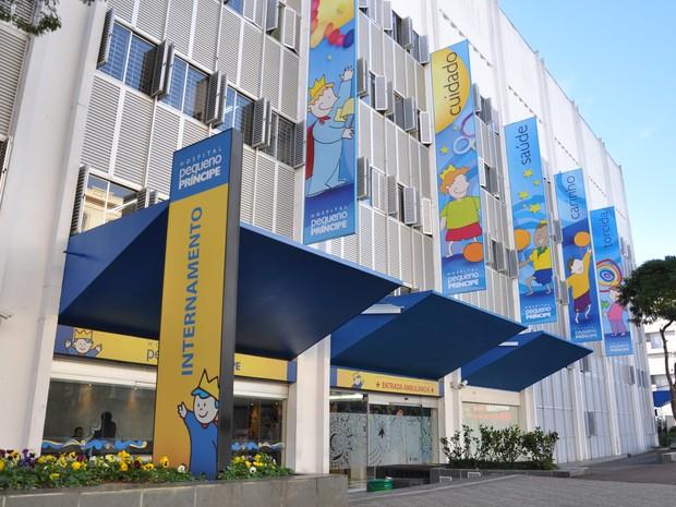 Pernambucanas adere ao rol de empresas que apoiam Hospital Pequeno Príncipe