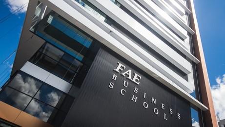 FAE lança curso de Engenharia Civil em parceria com Sinduscon e Senai