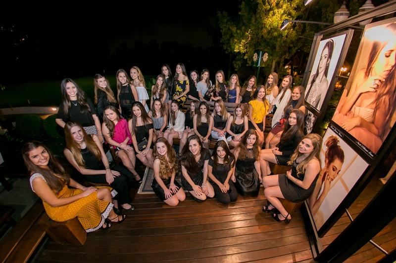 Debutantes do Graciosa Country Club ganham exposição