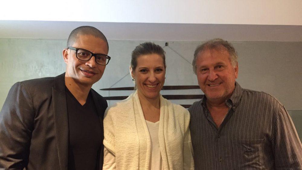 Documentário sobre craque Alex é lançado em Curitiba