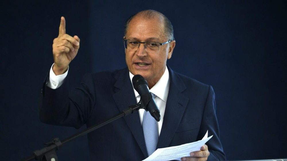Depois de Doria, empresariado paranaense ouve Geraldo Alckmin