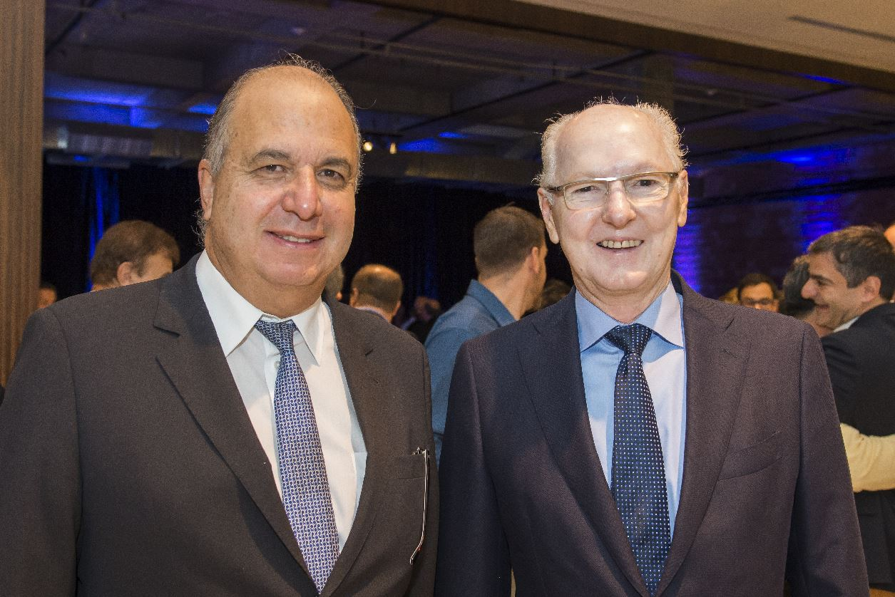 Pró-Paraná confirma Marcos Domakoski na presidência