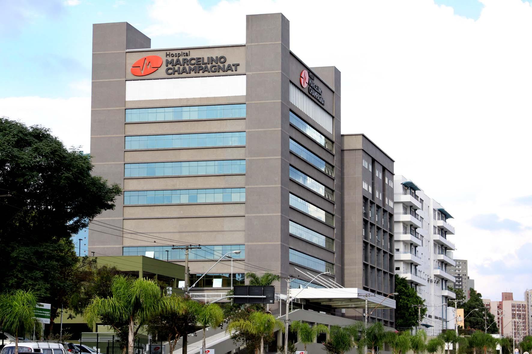 Hospital de Curitiba está entre os melhores da América Latina