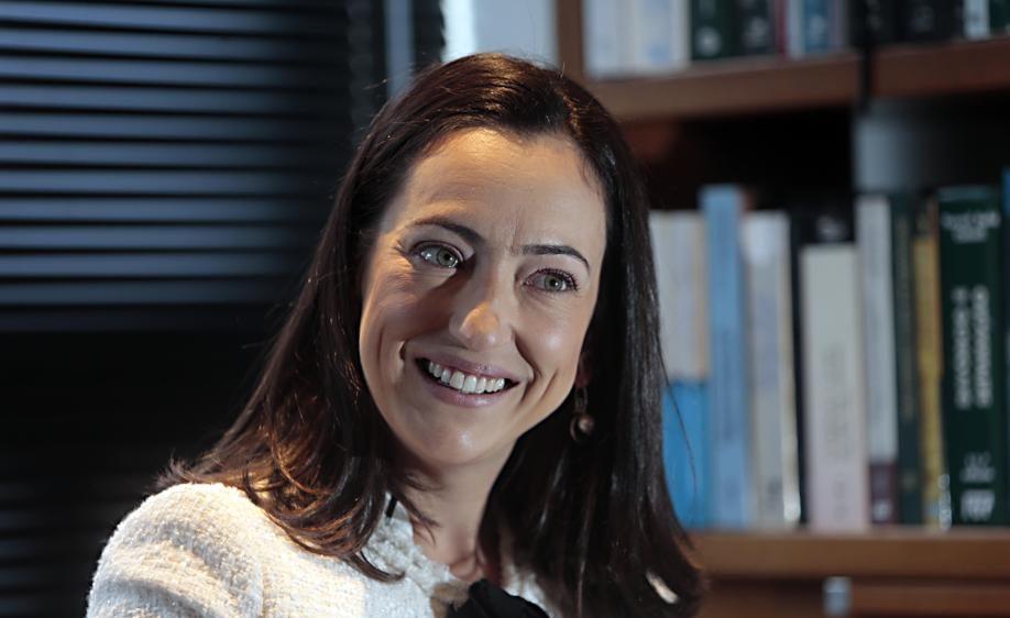 """""""Tem muitos Moros por aí"""", diz Rosângela Moro sobre o combate à corrupção no Brasil"""