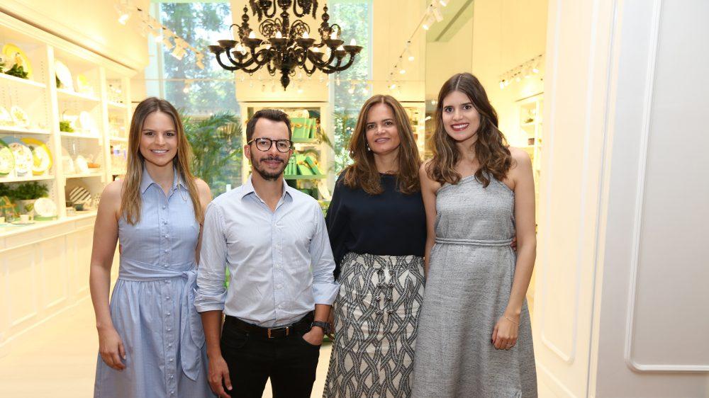 Brunch elegante na Tania Bulhões comemora primeiro ano da Gallerist