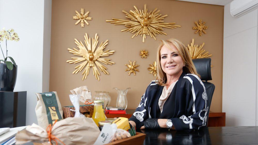 Empório de produtos naturais de Clemilda Thomé abre as portas após o Carnaval