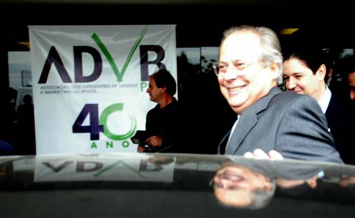 Rodrigo Rocha Loures sempre esteve próximo dos poderosos
