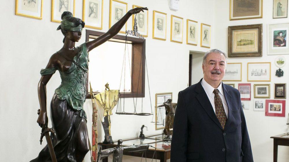 Escritório de advocacia curitibano está entre os mais admirados do Brasil