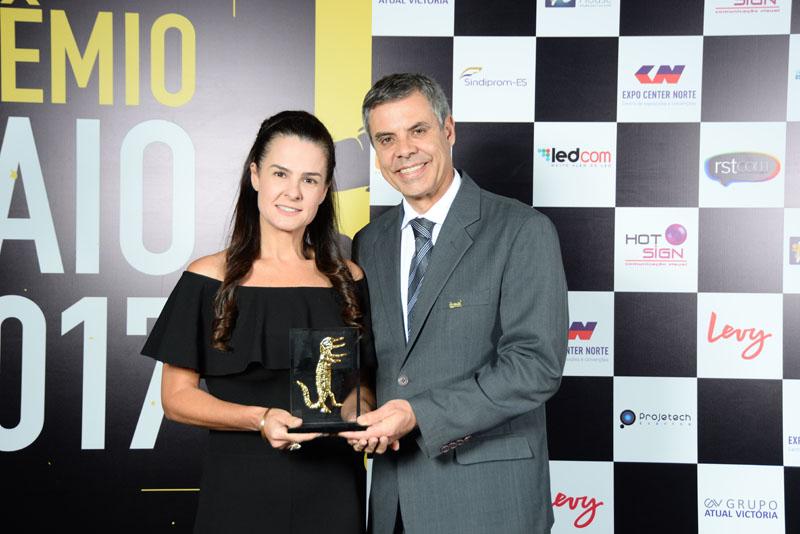 Castelo do Batel conquista mais uma vez 'Oscar' do mercado de eventos
