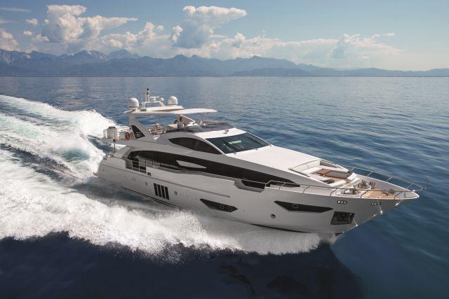 Pelo 18º ano consecutivo, grupo italiano é considerado maior produtor de iates de luxo do mundo