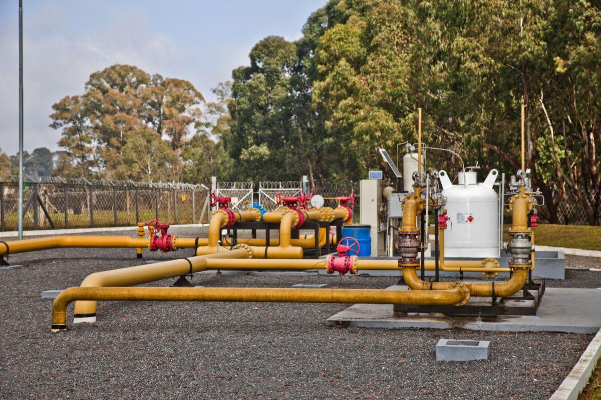 Curitiba terá novos ramais da rede de gás natural