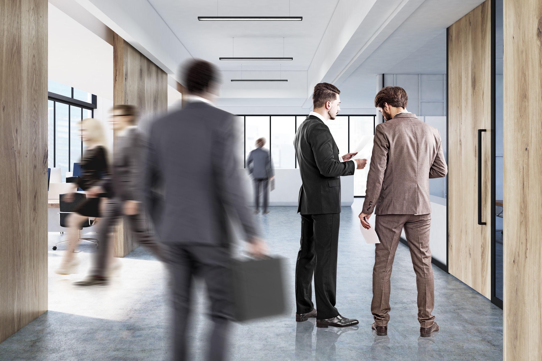 Ministério do Trabalho reconhece lobby como ocupação