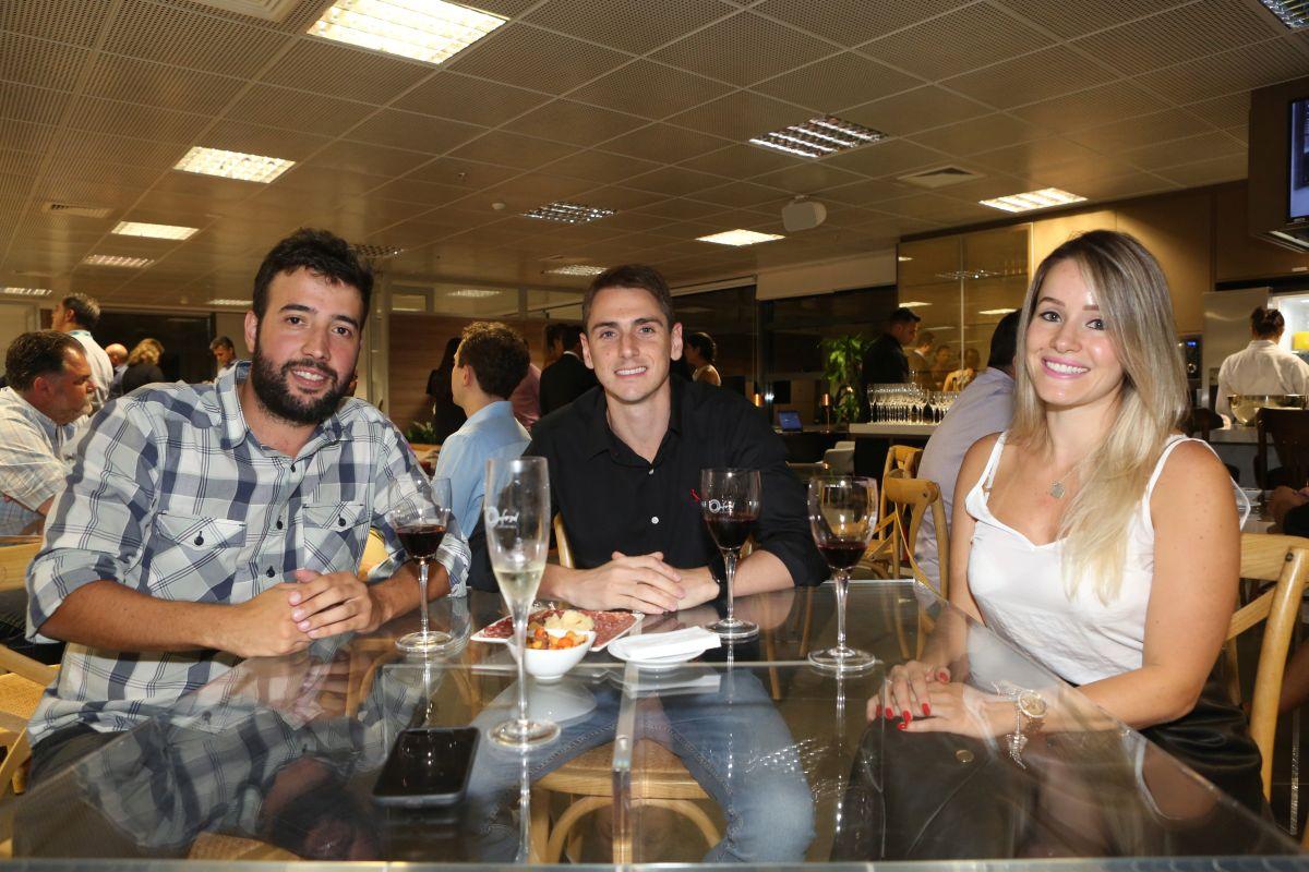 Gazeta do Povo promove jantar para anunciantes