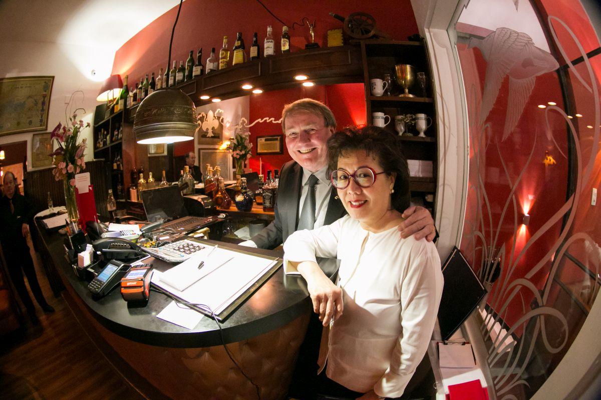 Ile de France completa 65 anos com cardápio reformulado