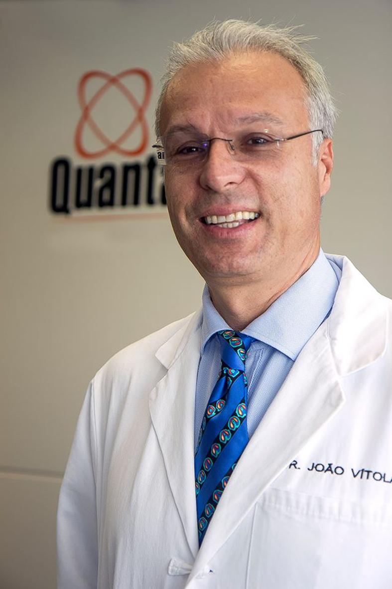 Médico curitibano apresenta resultados de pesquisa na área de medicina nuclear em congresso mundial na Austrália