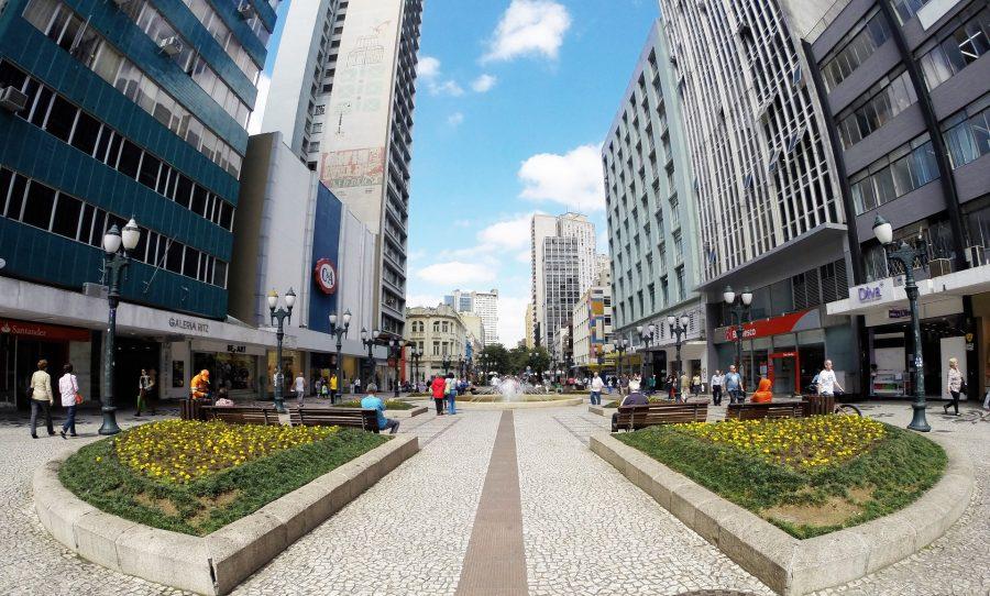 Curitiba voltará a ter Feira do Livro; evento será em novembro