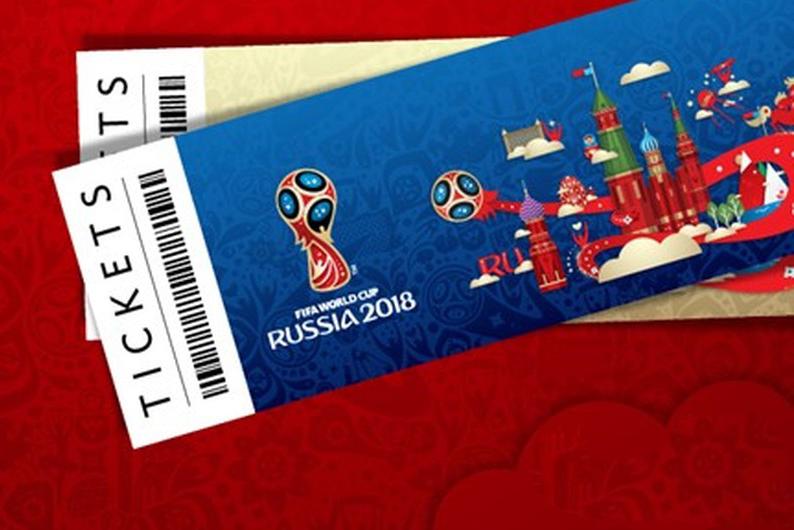 Correios priorizam entrega dos ingressos da Copa do Mundo entre as encomendas internacionais