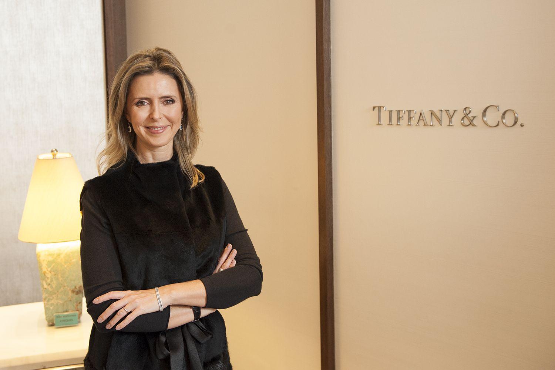 Comandante da Tiffany no Brasil dá a receita do sucesso da marca que é sinônimo de luxo e glamour