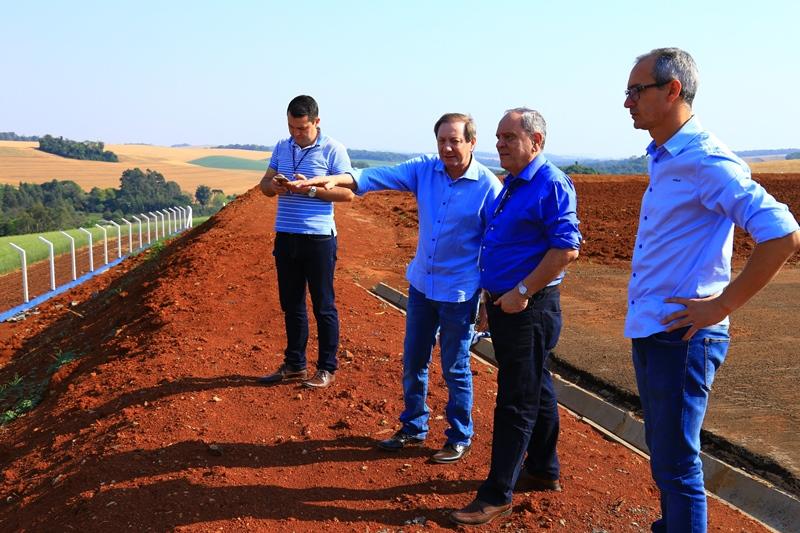 Azul dará início à linha aérea entre Curitiba e Pato Branco a partir de dezembro