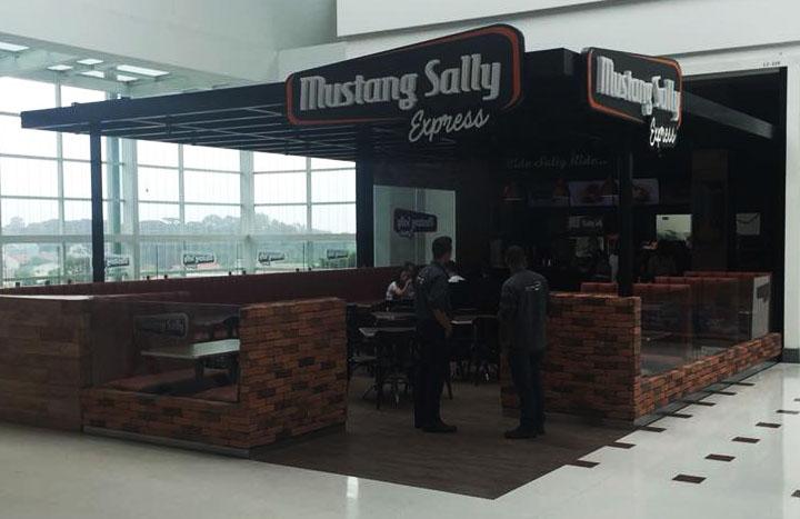 Restaurante Mustang Sally chega a São José dos Pinhais