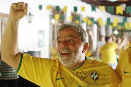 Lula entre as oitavas e as oitivas que ainda virão