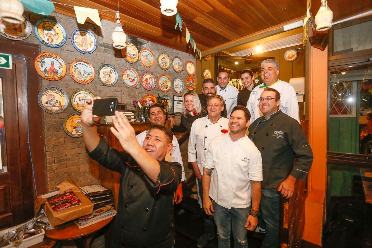 Carne de porco ganha festival gastronômico em Curitiba com pratos elaborados por chefs renomados