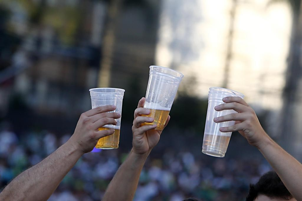 Paraná desiste de Lei Seca a pedido de entidades do setor de bebidas