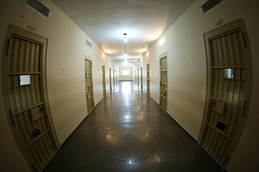 Fernanda Richa ficou em cela antes ocupada por detentas em complexo prisional de Pinhais