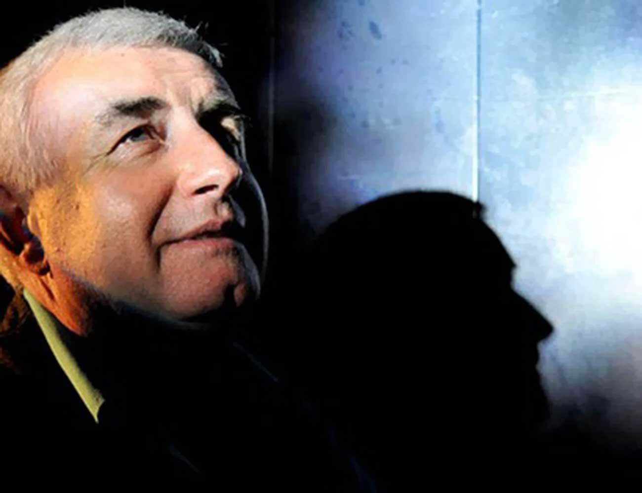 Beto Bruel ganha documentário sobre sua carreira como iluminador teatral