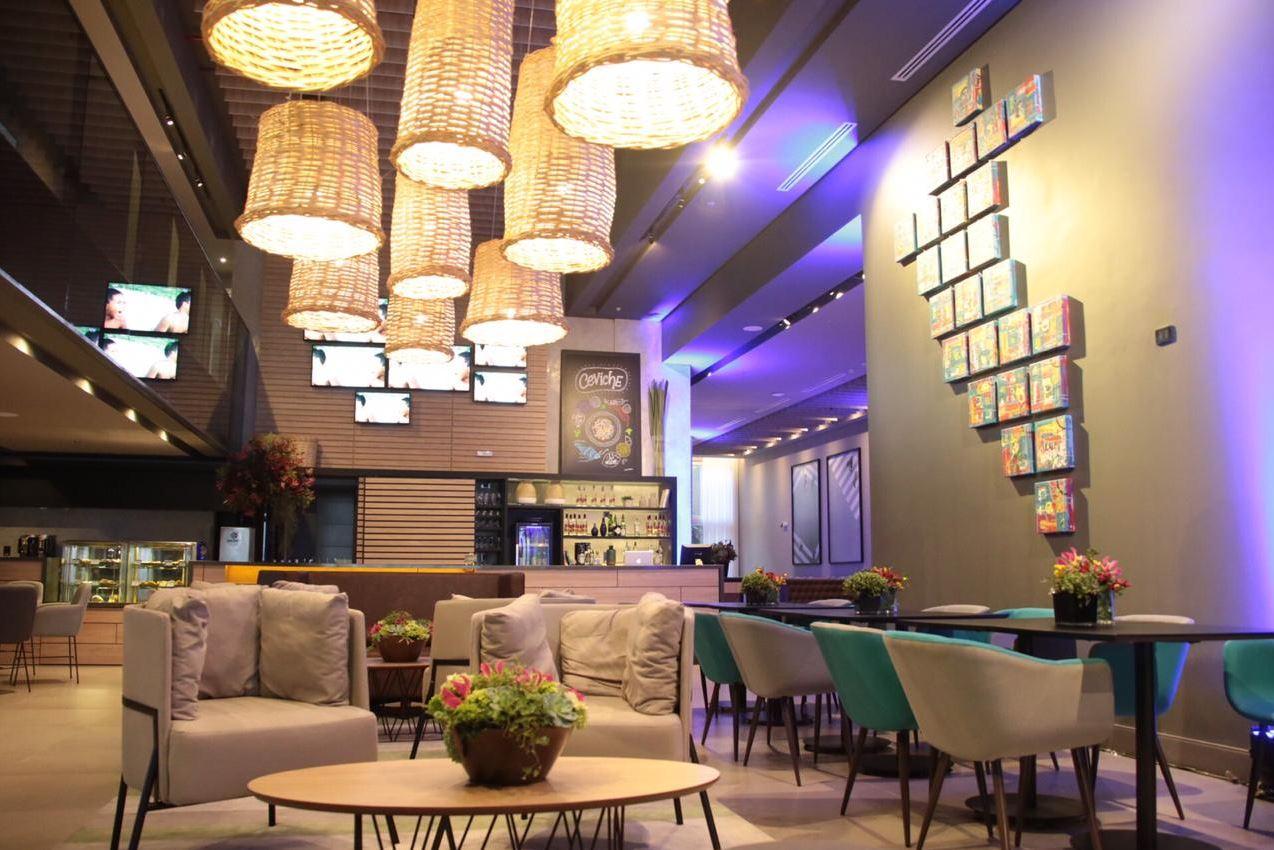 AccorHotels inaugura em Curitiba seu 300º hotel no Brasil