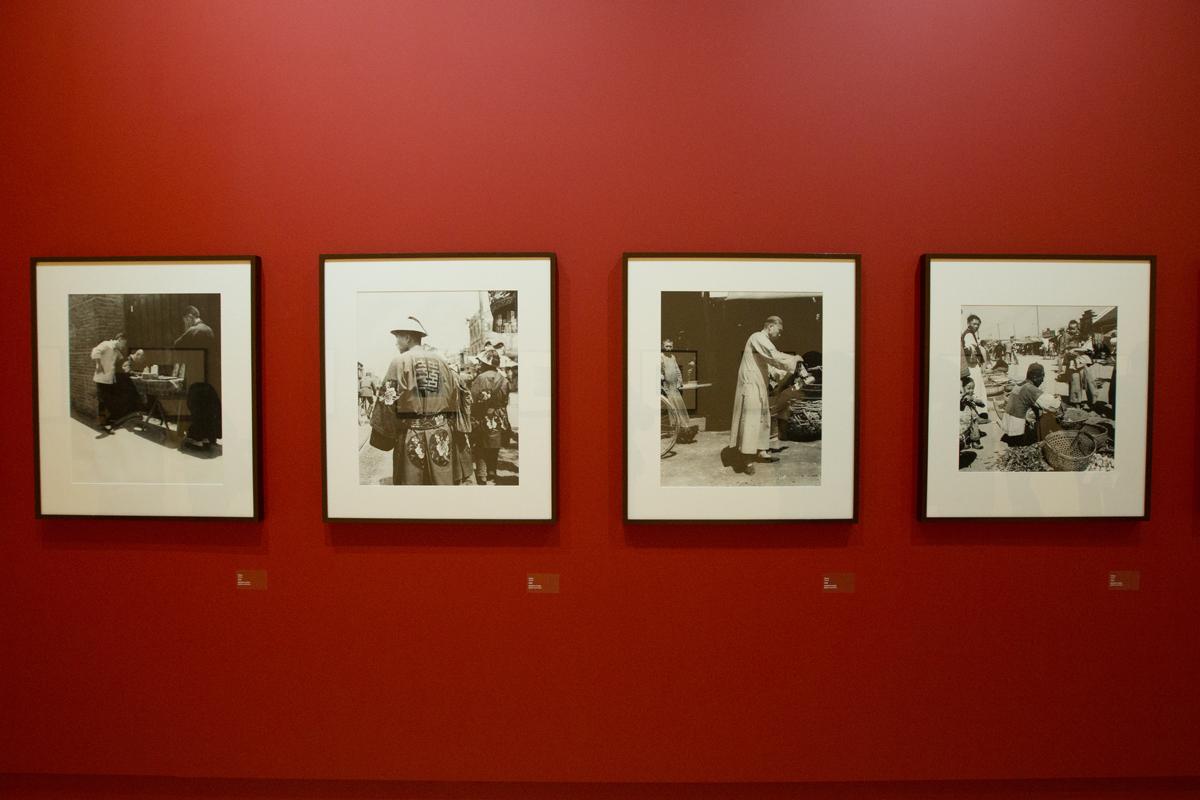 O mundo de Pierre Verger ganha exposição em Curitiba, no MON
