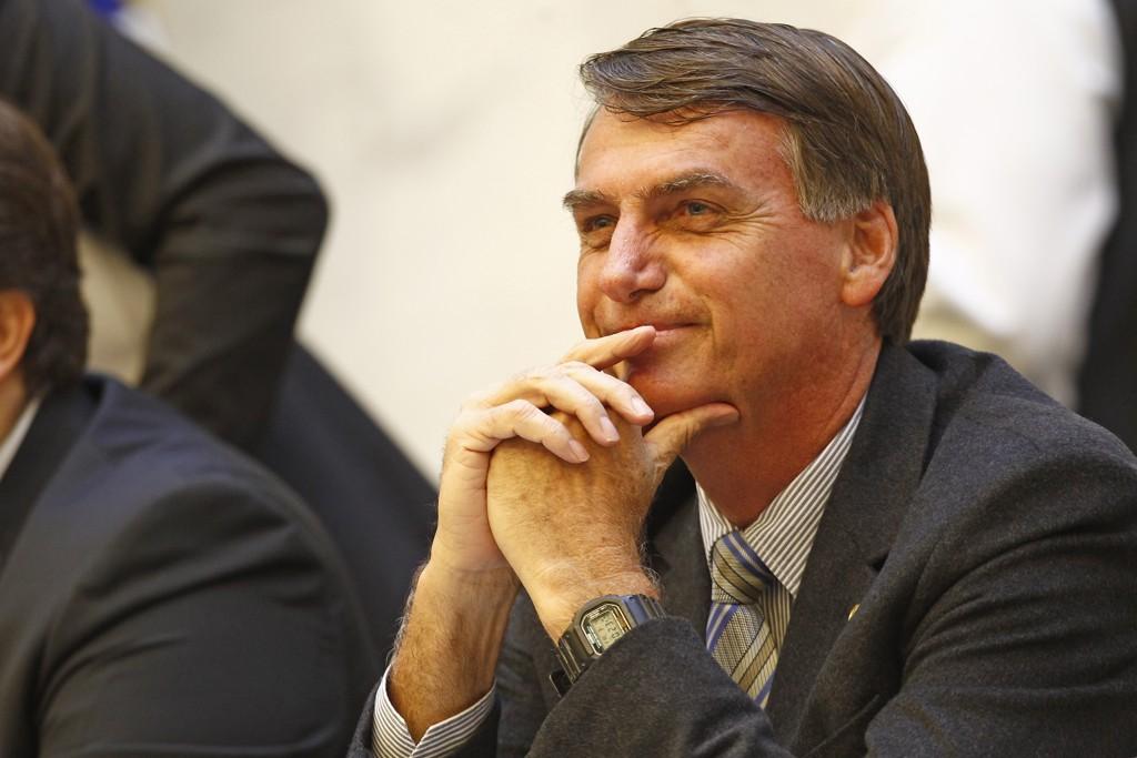 Primeira visita de Bolsonaro ao Paraná poderá ocorrer antes da posse