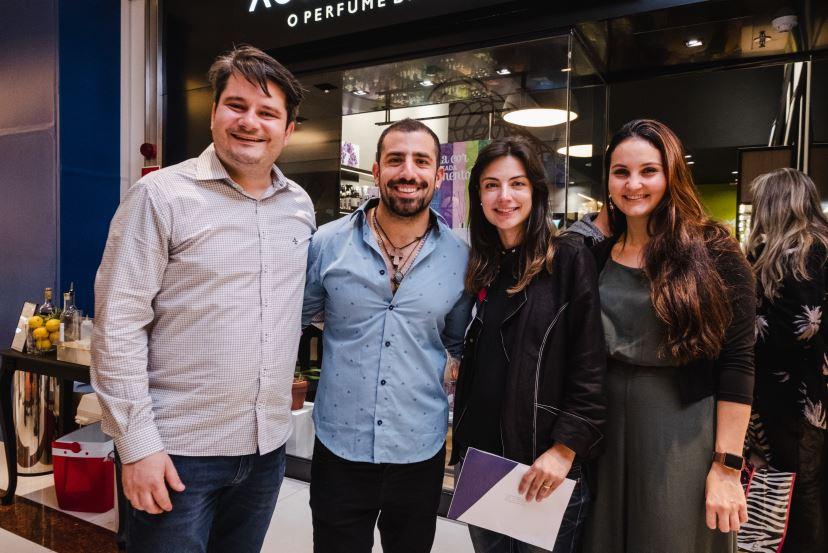 Acqua Aroma escolhe Curitiba para abrir sua primeira franquia na Região Sul