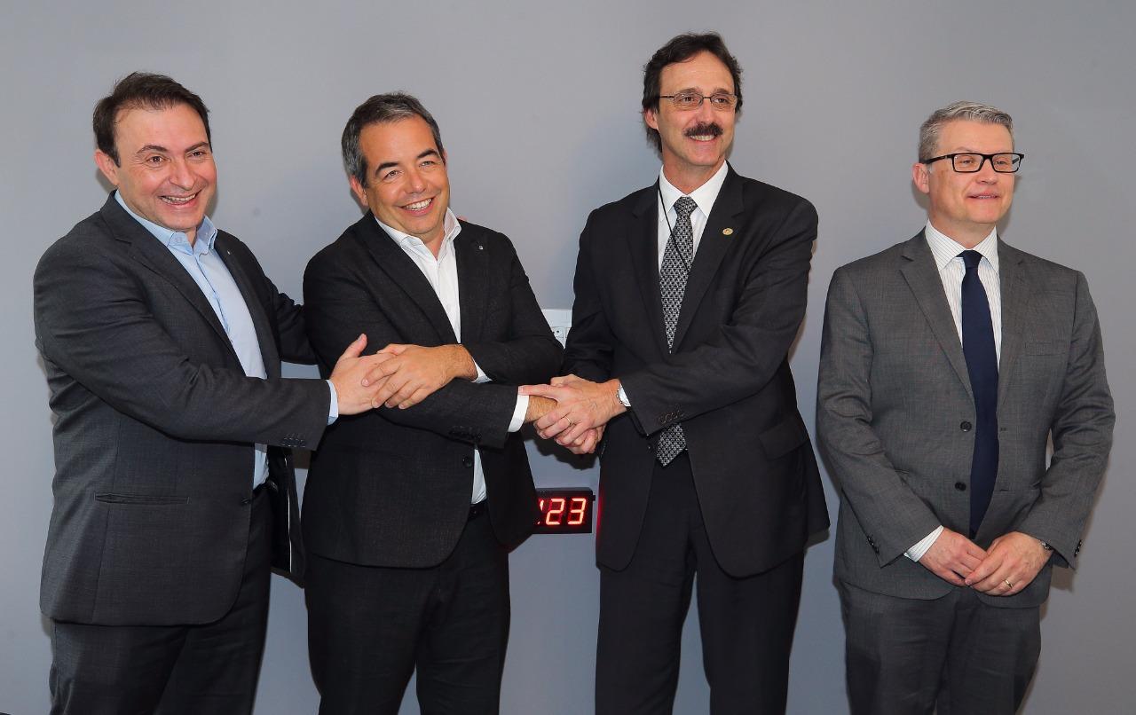Itaipu Binacional terá centro de treinamento em veículos elétricos da Renault