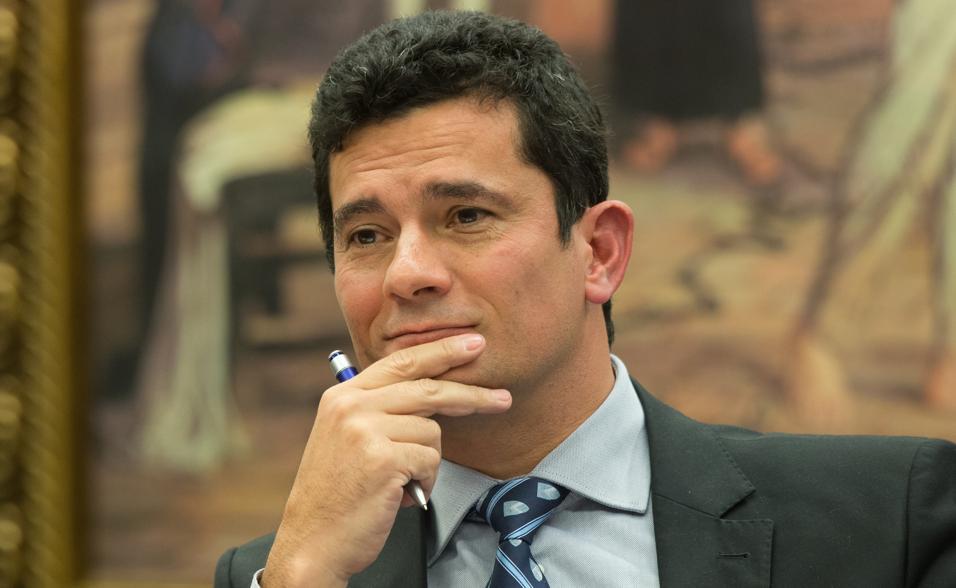 Confirmação de Moro como ministro faz convites para palestra dele se esgotarem em minutos