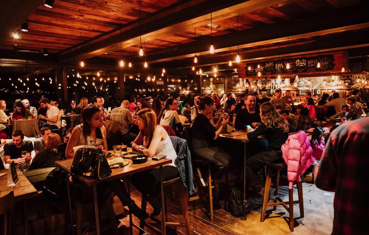 Cervejaria argentina Patagonia abre em Curitiba seu primeiro bar no Brasil