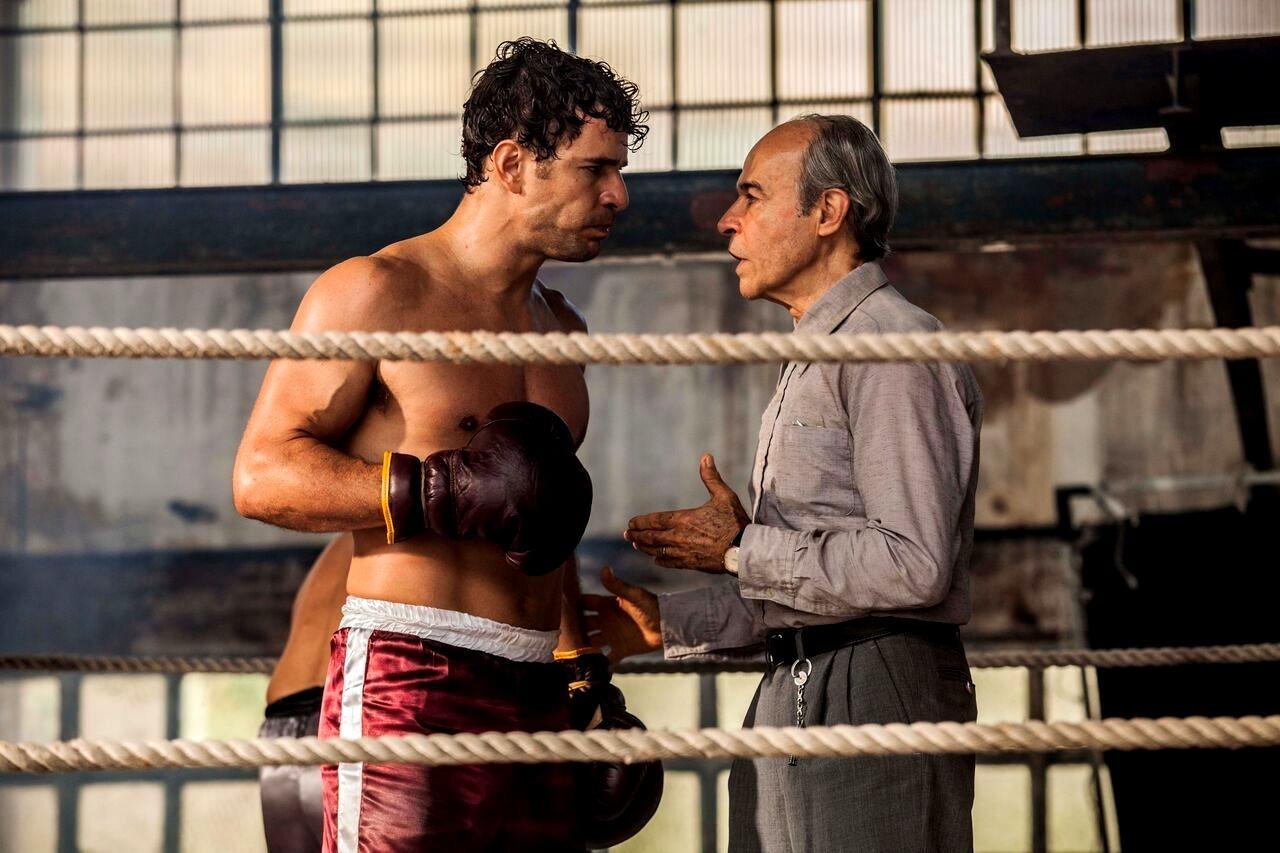 Festival de Cinema da Lapa homenageará dupla de veteranos da televisão