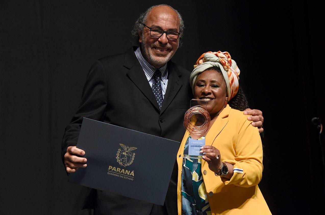 Personalidades de Curitiba são homenageadas no Dia da Consciência Negra
