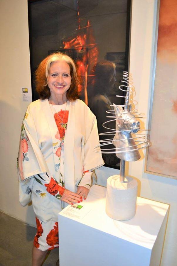 APAP-PR marca presença nos 25 anos da Bienal de Curitiba