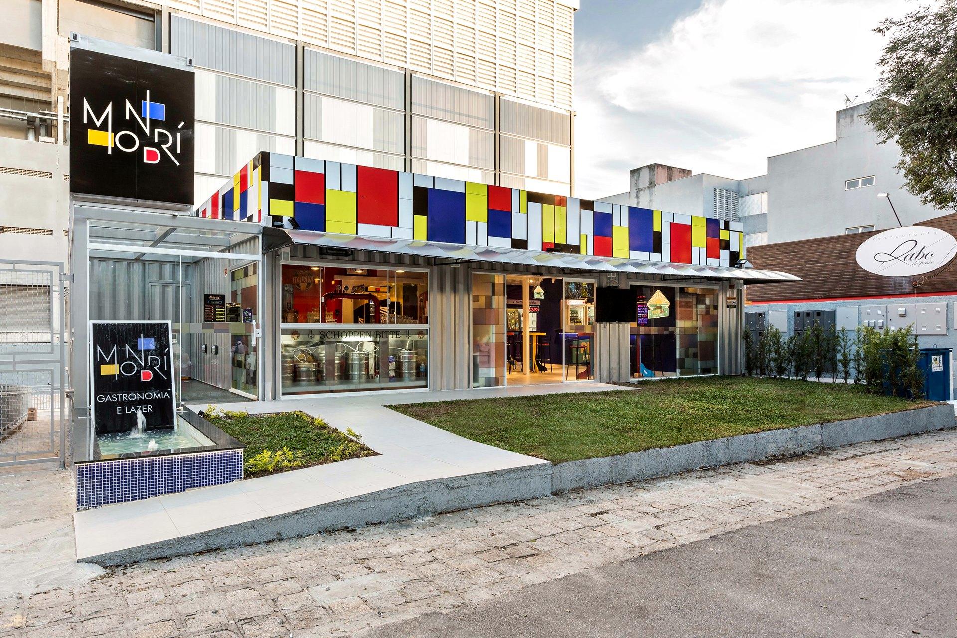 Primeiro polo gastronômico da região metropolitana de Curitiba será inaugurado após o feriado, em São José dos Pinhais